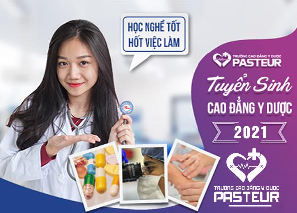 Cao đẳng Y dược Hà Nội năm 2021