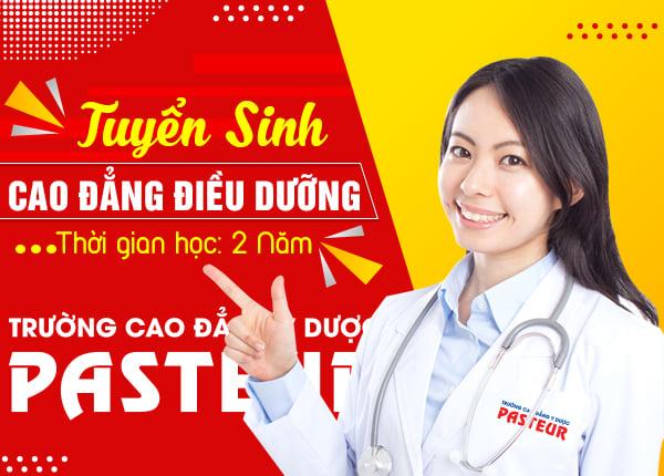 Tốt nghiệp Trung cấp Dược học lên Cao đẳng Điều dưỡng được không?
