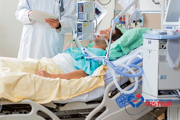 Chia sẻ kế hoạch chăm sóc bệnh nhân thở máy